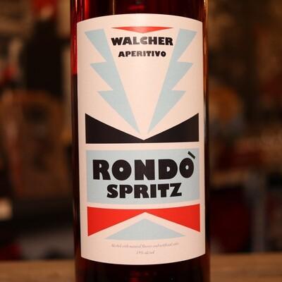Walcher Apertivo Rondo Spritz 750ml.