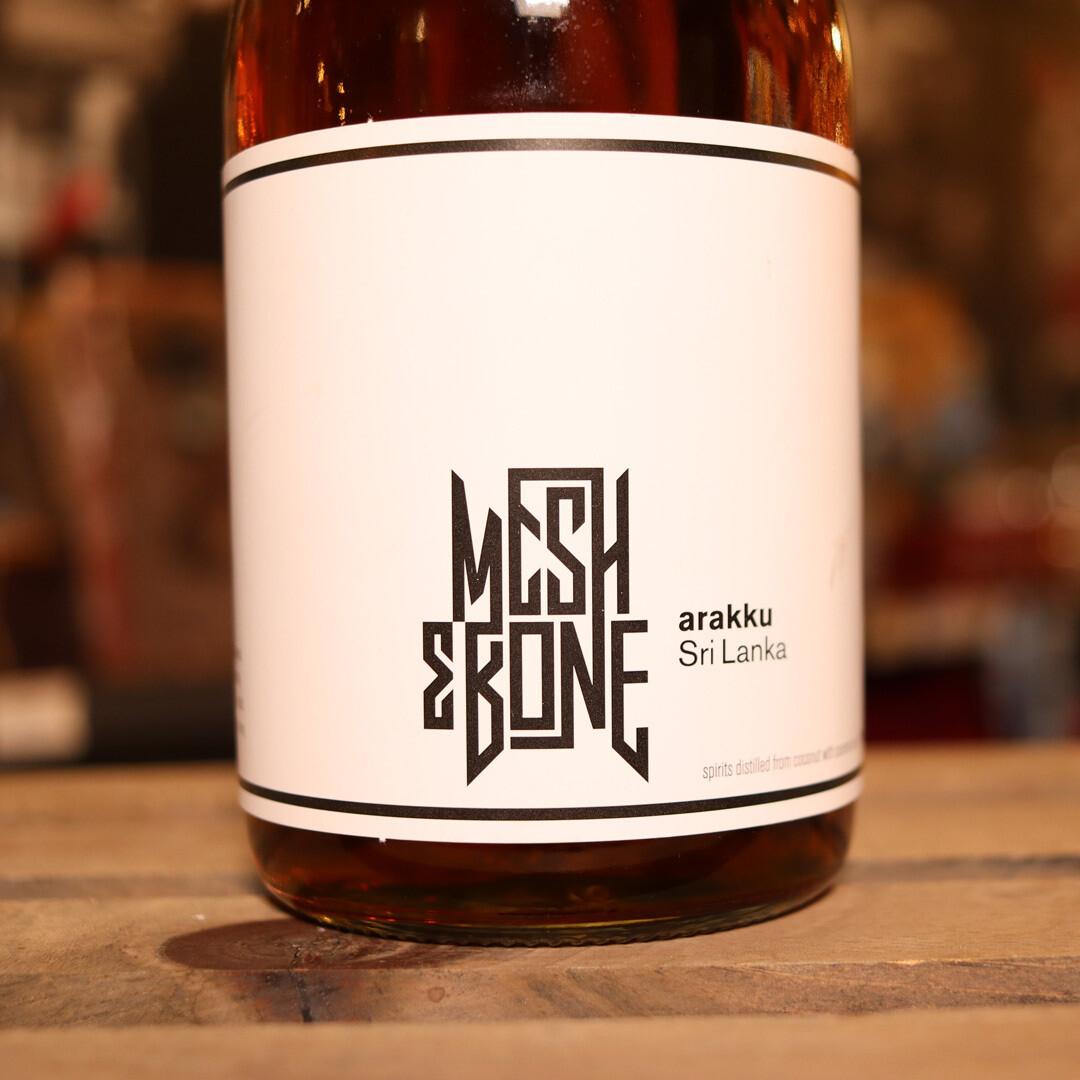 Mesh & Bone Arakku 750ml.