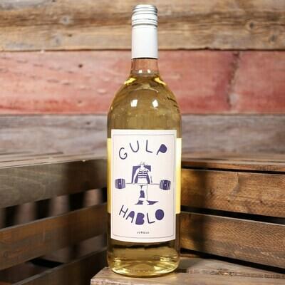 Gulp Hablo Verdejo Spain 1 liter