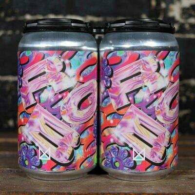 Marz RGB ESB 12 FL. OZ. 4PK Cans