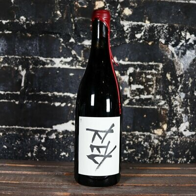 Absentee Winery RED Poor Ranch Red Blend Mendocino California 750ml
