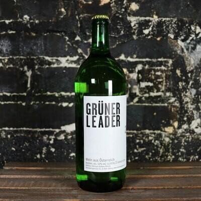 Barbara Ohizelt Gruner Leader Veltliner Austria 1 Liter