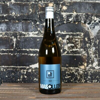Mas Oller Mar White Blend Spain 750lml.