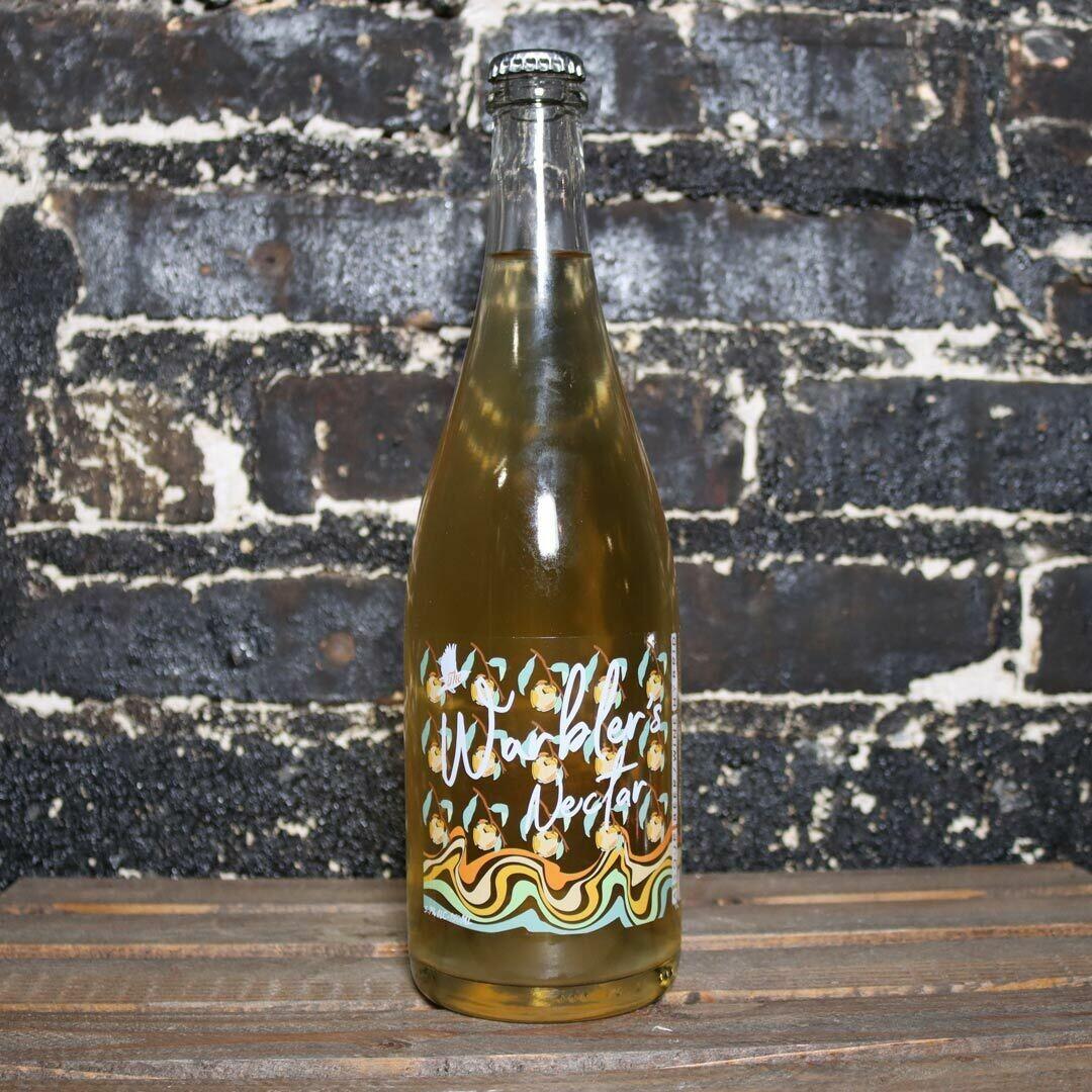Duneyrr The Warblers Nectar Sour Beer/Wine Hybrid 750 mL