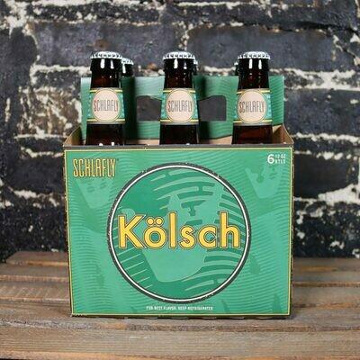 Schlafly Kolsch 12 FL. OZ. 6PK