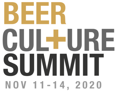 The Chicago Brewseum Beer Culture Summit Beer Box 6PK Cans