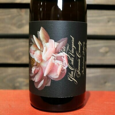 Jolie Laide Pinot Gris Sonoma County California 750ml.
