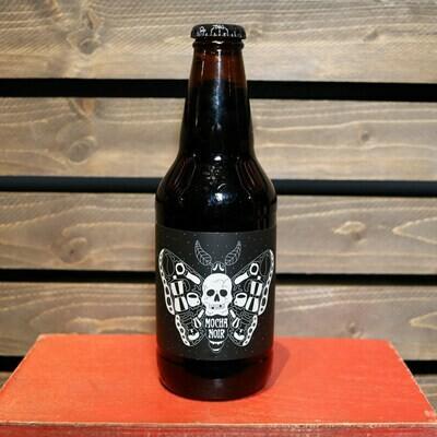 Prairie Mocha Noir BBA Stout 12 FL. OZ. Bottle