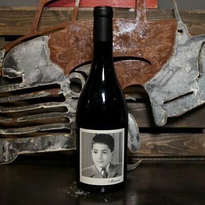 Ayoub Memoirs Pinot Noir Willamette Valley Oregon 750ml