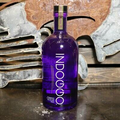 Indoggo Strawberry Flavored Gin 750ml.
