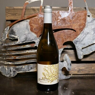 Giornata Bianco White Blend Paso Robles California 750ml.