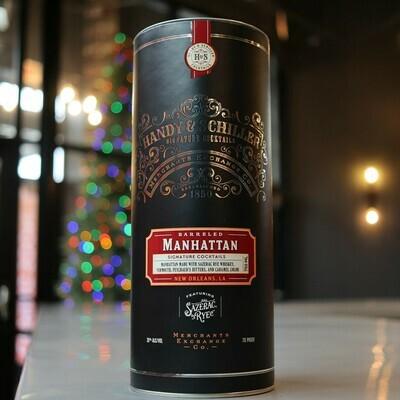 Handy & Schiller Sazerac Ready To Drink Manhattan Cocktail 750ml.