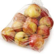 3lb Bagged Apples