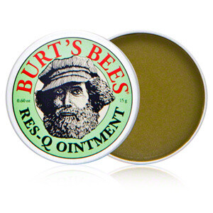 Burts Beeswax Res-Q Ointment