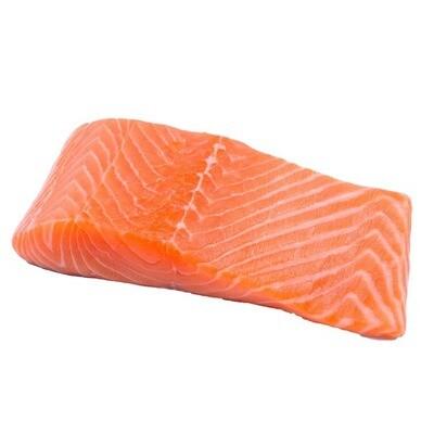 DSF Salmon Atlantic Caught