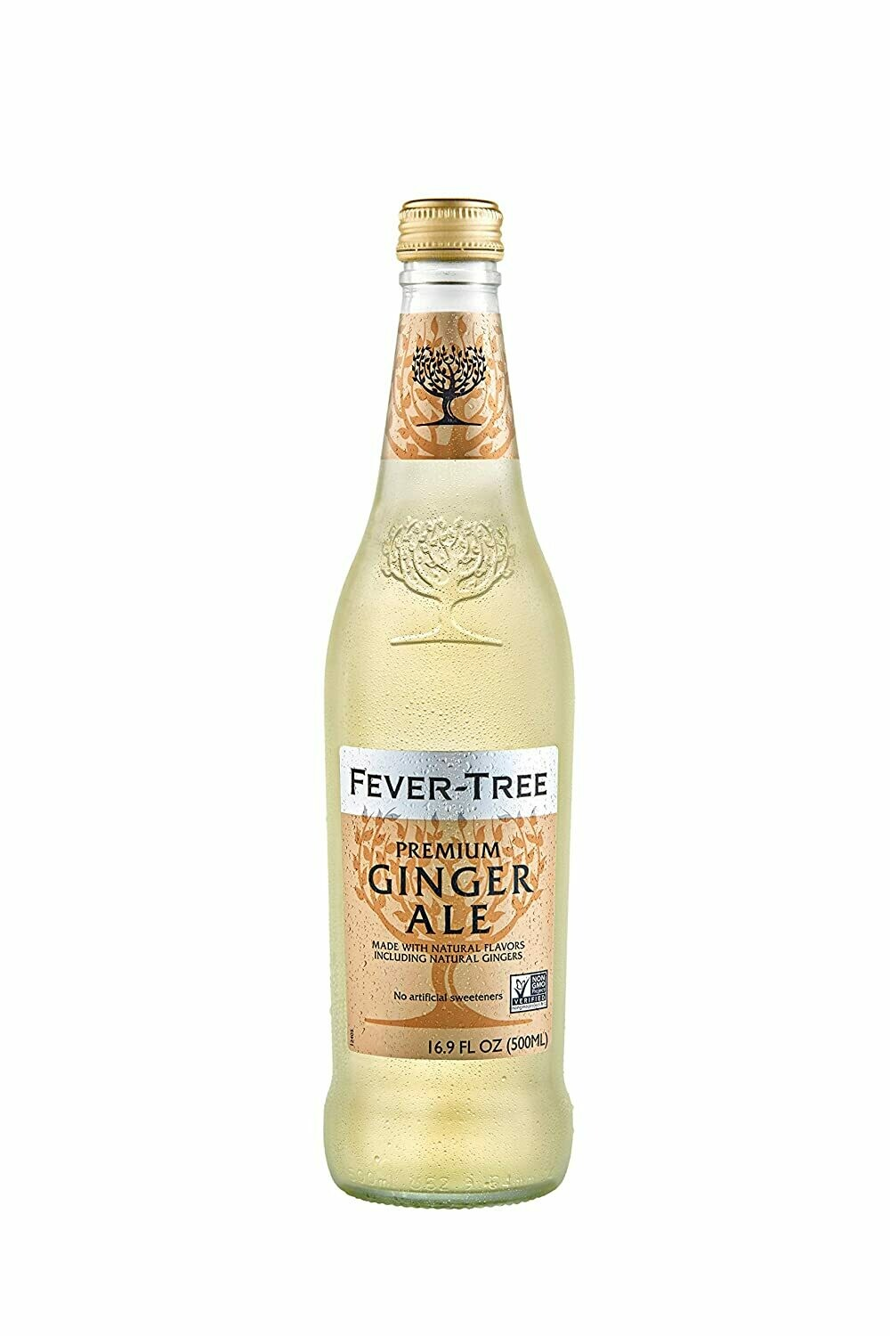 Fever Tree - Ginger Ale 500ml