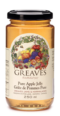 Greaves - Pure Apple Jelly