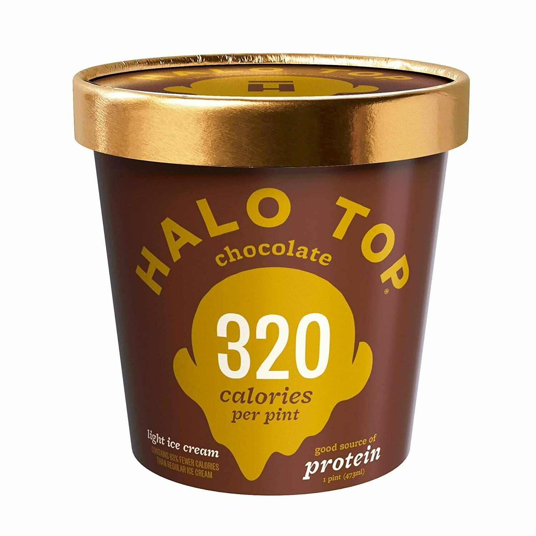 Halo - Chocolate