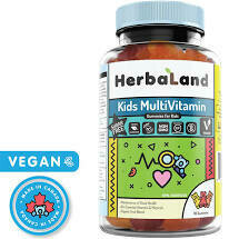 Herbaland - Mutli-Vitamine for Kids