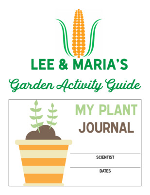 Gardening Activity Guide for Kids