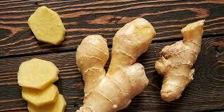 Organic Ginger  180g/bag