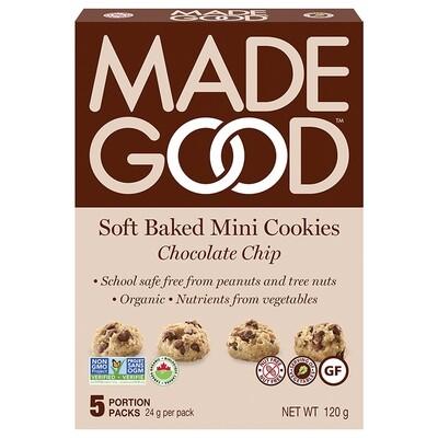 Made Good - Choc. Chip Minis