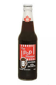 Pop Shoppe - Root Beer