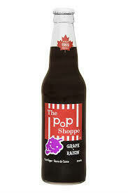 Pop Shoppe - Grape