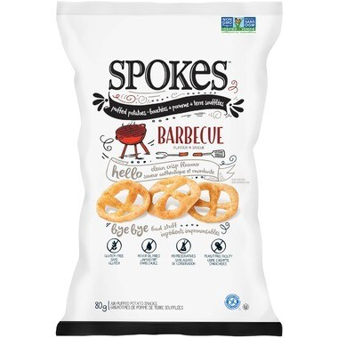 Spokes - BBQ