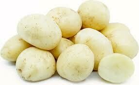 Potatoes - White (2L)
