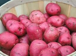 Potatoes - Red (2L)