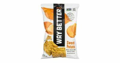 Way Better - Sweet Potato