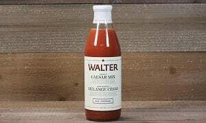 Walter's Caesar Mix - Mild Spice