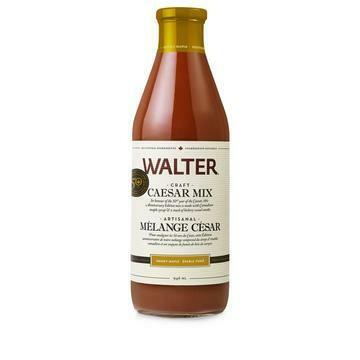 Walter's Caesar Mix - Smokey Maple