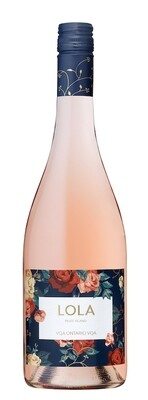 Pelee Island - LOLA Sparkling Rosé