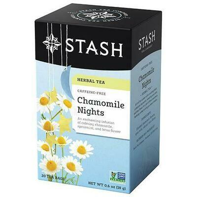 Stash Chamomile Nights