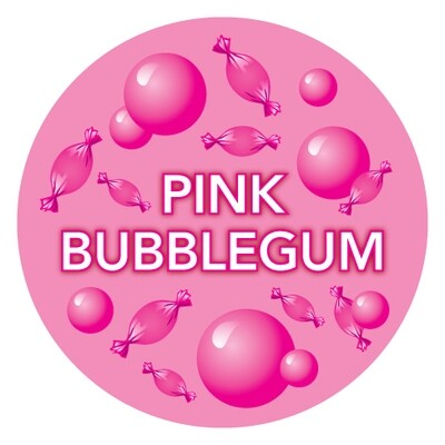 What's Poppin - Pink Bubblegum