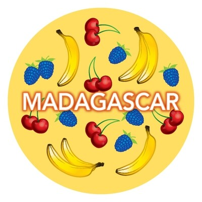 What's Poppin - Madagascar