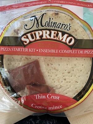 Molinaro's Pizza 12
