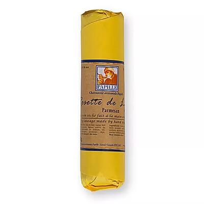 Rosette de Lyon - Parmesan 300g