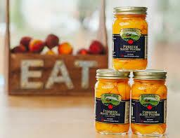 Golden Acres - Premium Sliced Peaches 452g