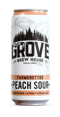 Grove - Farmerette's