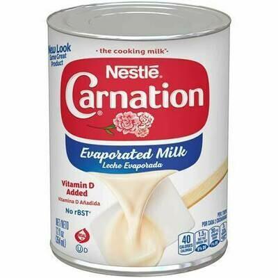 Carnation - Evaporated Milk 354ml