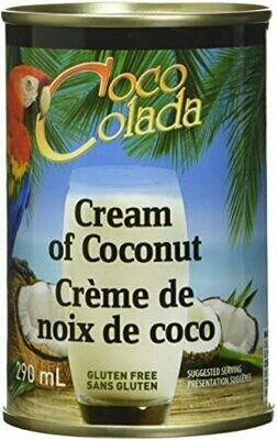Coco Colada - Cream of Coconut 290ml