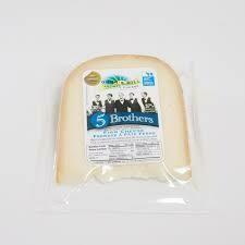 5 Brothers Smoked Cheese - Gunn's Hill Artisan Cheese