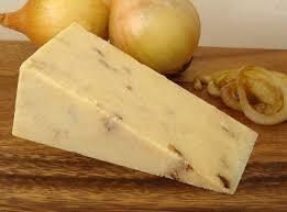 Cheese w/Caramelised Onion - Wensleydale Creamery