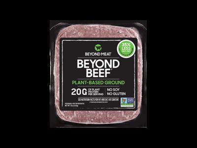 Beyond BEEF - Ground 18g