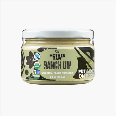 Mother Raw - Ranch 250g