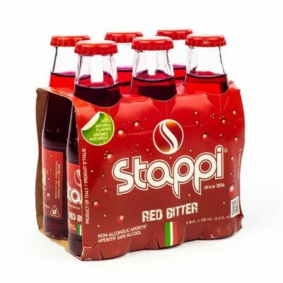 Stappi - Red Bitter 6pk.