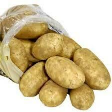 Potatoes - 5lb WHITE
